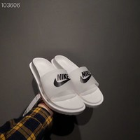 Nike Men's Sand Shoes and Slippers