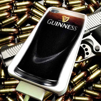 guinness beer for iPhone 4/4s/5/5s/5c/6/6 Plus Case, Samsung Galaxy S3/S4/S5/Note 3/4 Case, iPod 4/5 Case, HtC One M7 M8 and Nexus Case ***