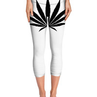 ‪#‎RaiseTheBar2016 ‪#‎Spring2016‬! ‪#HEMP IN #TN Yoga Pants