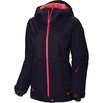 Mountain Hardwear Turnagain And Again Jacket - Women's
