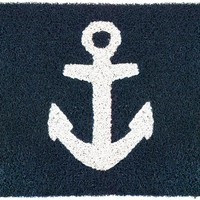 ANCHOR INDOOR/OUTDOOR DOORMAT - End of the Summer Sale!