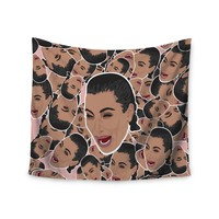"Juan Paolo ""First World Problems"" Celebrity Funny Wall Tapestry - Outlet Item"
