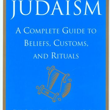 Essential Judaism: A Complete Guide to Beliefs, Customs & Rituals Paperback – September 1, 2001