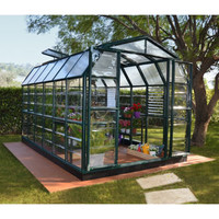 Rion Prestige Greenhouses with Premium Accessory Kit