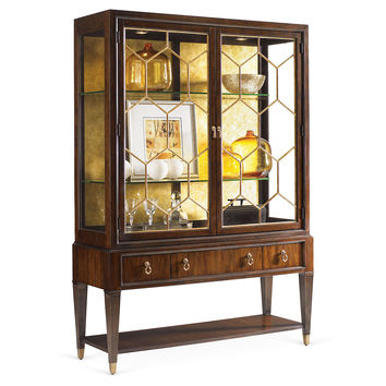 Cabinet Belfort China, Cabinets & Hutches