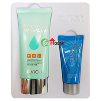 Ossion Sunny Check Mineral BB - BB Cream