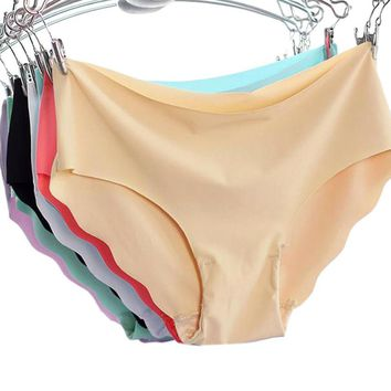 Invisible Seamless Undearwear -7 Color Options-
