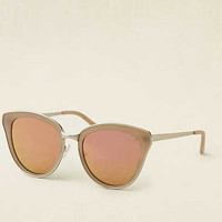 Quay Every Little Thing Sunglasses, Silver