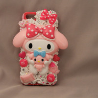 My melody iphone 5/5s case!