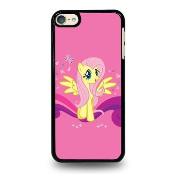MY LITTLE PONY FLUTTERSHY iPod Touch 6 Case Cover
