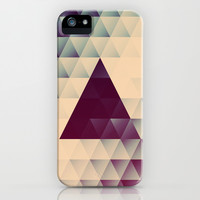 Randomik XXXIII iPhone & iPod Case by Rain Carnival