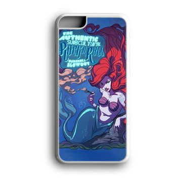 Black Friday Offer Mermaid Rock N Roll Under Sea iPhone Case & Samsung Case