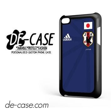 Japan Soccer Jersey For Ipod 4 Ipod Touch 4 Case Phone Case Gift Present YO