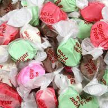 Sugar Free Lite Salt Water Taffy 1/2 lb