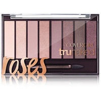 Roses TruNaked Eye Shadow Palette