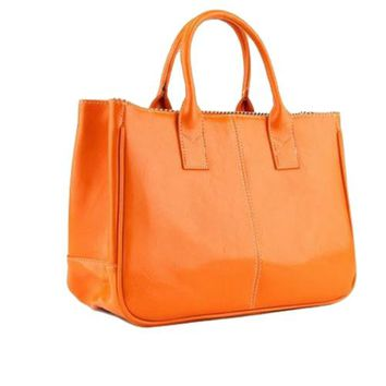 Leather Bags Handbags Women Famous Brands Women Casual Bags Trunk Tote Shoulder Bag Ladies large Bolsos Mujer