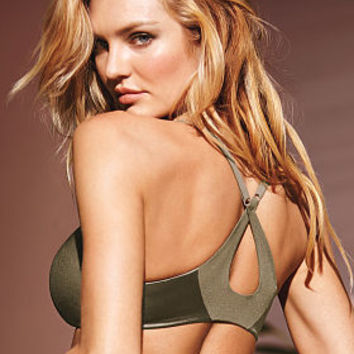 Racerback Push-Up Bra - So Obsessed by Victorias Secret - Victoria's Secret