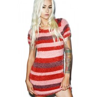 FLEETWOOD SWEATER DRESS
