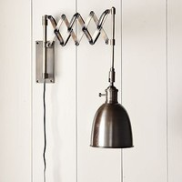 Accordion Sconce | west elm