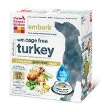 The Honest Kitchen Embark Dehydrated Dog Food - Turkey