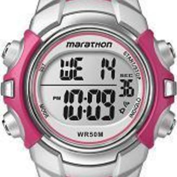 Timex Womens Marathon Digital Sport Watch