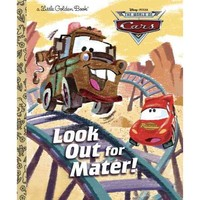 Walmart: Look Out for Mater!