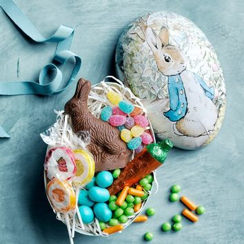 Peter Rabbit Enchanted Egg