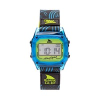 Freestyle Then One Shark Clip Watch