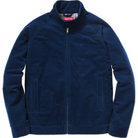 Supreme: Corduroy Harrington - Dark Royal