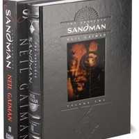 BARNES & NOBLE | The Absolute Sandman, Volume 2 by Neil Gaiman, DC Comics | Hardcover