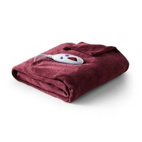 Microplush Heated Throw - Biddeford Blanket