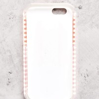 ROSE GOLD LIGHT UP IPHONE CASE