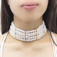 The Madame Bijoux Choker