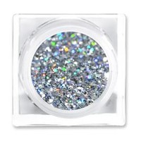 Cher Size #4 Glitter (Holographic)