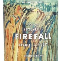Ethics Candles Yosemite's Firefall Candle | Nordstrom