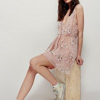 Free People Brightest Diamond Wrap Slip at Free People Clothing Boutique