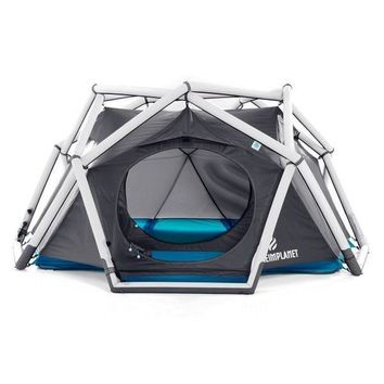 Inflatable Cave Tent