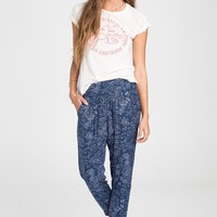 Billabong - Keep It Together Pant | Indigo