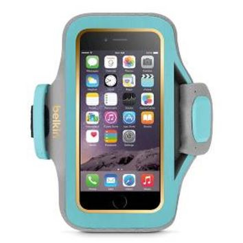 Belkin Slim Fit Cell Phone Armband for iPhone 6 ... : Target