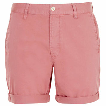Pink Chino Shorts - New In - TOPMAN USA