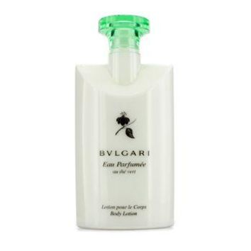 Bvlgari Eau Parfumee Body Lotion Ladies Fragrance