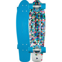 Penny Carlton Nickel Skateboard Multi One Size For Men 26267095701