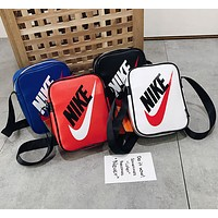 NIKE Popular Women Men Canvas Purse Shoulder Bag