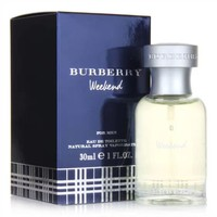 Perfect Burberry Weekend Men Perfume 100ML