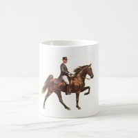 Tennessee Walking Horse Coffee Mug