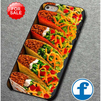 Taco Bell for iphone, ipod, samsung galaxy, HTC and Nexus Phone Case