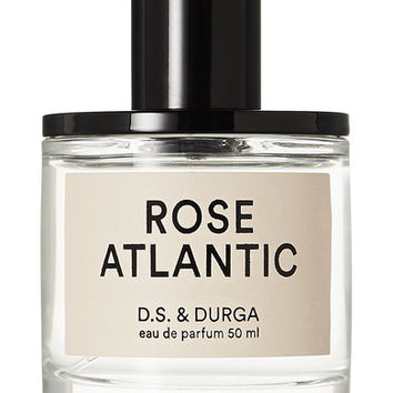 D.S. & Durga - Rose Atlantic Eau de Parfum - Bergamot, Petals & Lemon Oil, 50ml