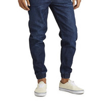 The Denim Jogger