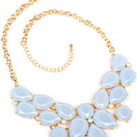 Georgette Necklace Set