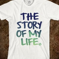 Story Of My Life One Direction Shirt |